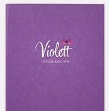 Салон Violett, фото №4